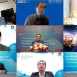 Accelerating digital economy key for inclusive integration in Asia Pacific